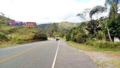 Rodovia Inconfidentes Km 91