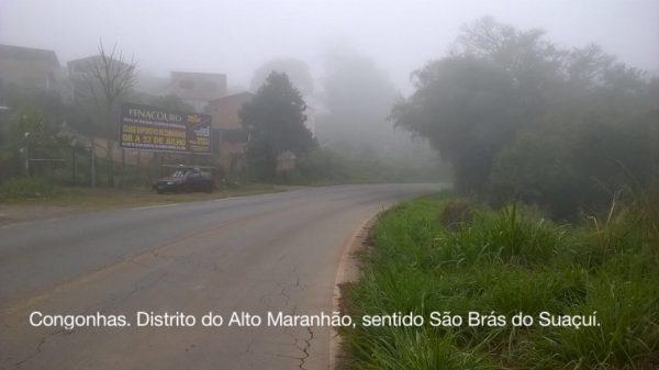Outdoor Distrito do Alto Maranhão