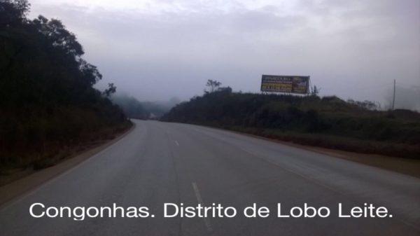 Outdoor Congonhas Distrito de Lobo Leite
